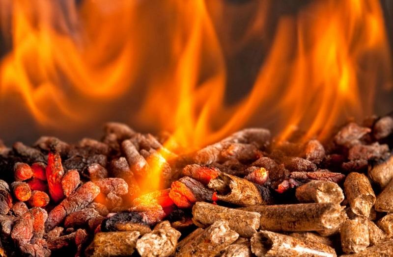 1 que son los pellets de madera