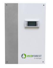 Ecoforest ecoSMART e manager