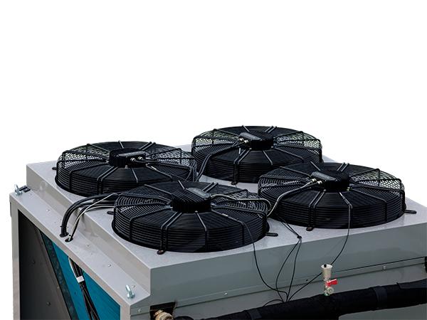 aerotermos au hp ventiladores