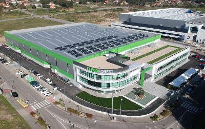 fabrica ecoforest porto molle