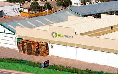 fabrica ecoforest villacanas