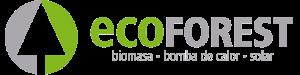 logo ecoforest